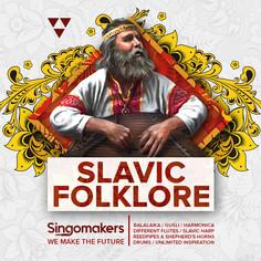 Slavic Folklore