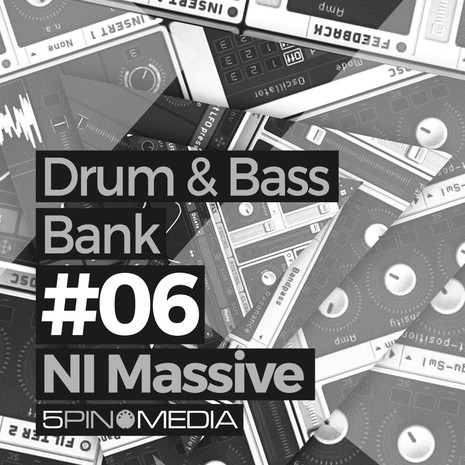 Drum & Bass NI Massive