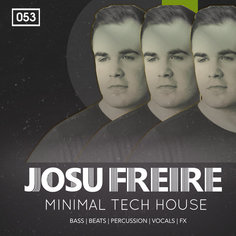 Josu Freire: Minimal Tech House