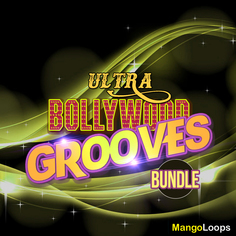 Ultra Bollywood Grooves Bundle
