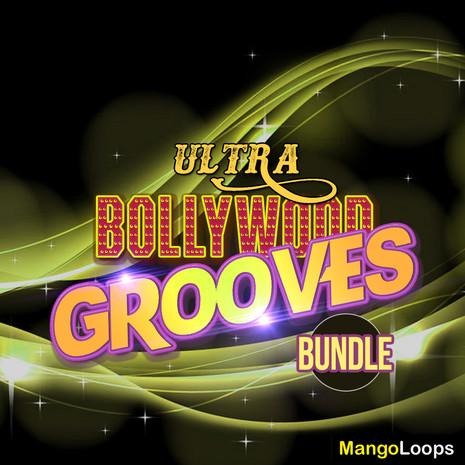 Ultra Bollywood Grooves Bundle