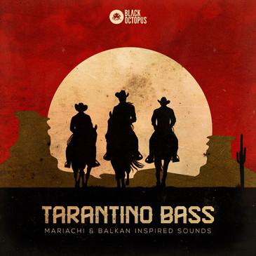 Tarantino Bass