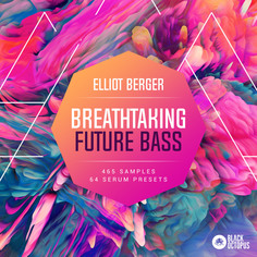Breathtaking Future Bass
