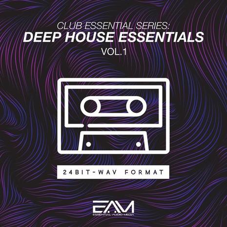 Club Essential Series: Deep House Essentials Vol 1