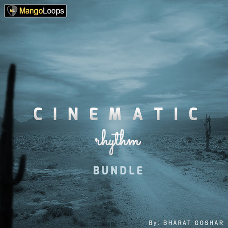 Cinematic Rhythm Bundle