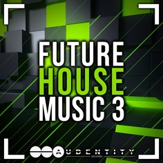 Future House Music 3