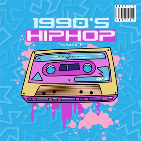 1990s Hip Hop Vol 1