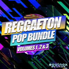 Reggaeton Pop Bundle (Vols 1-3)