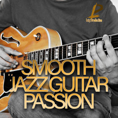 Smooth Jazz: Guitar Passion