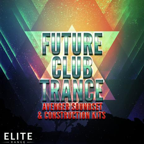 Future Club Trance: Vengeance Avenger