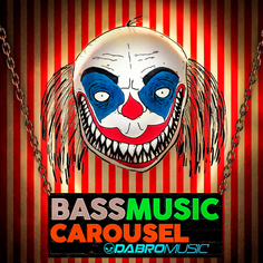 Bass Music Carousel
