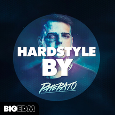 Hardstyle By Pherato