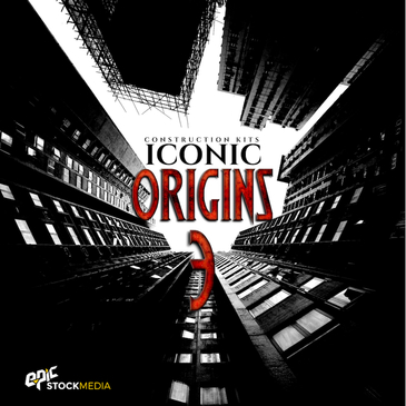 Iconic Origins 3 Construction Kit