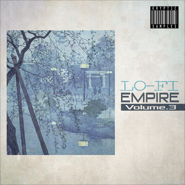 Lo-Fi Empire Vol 3