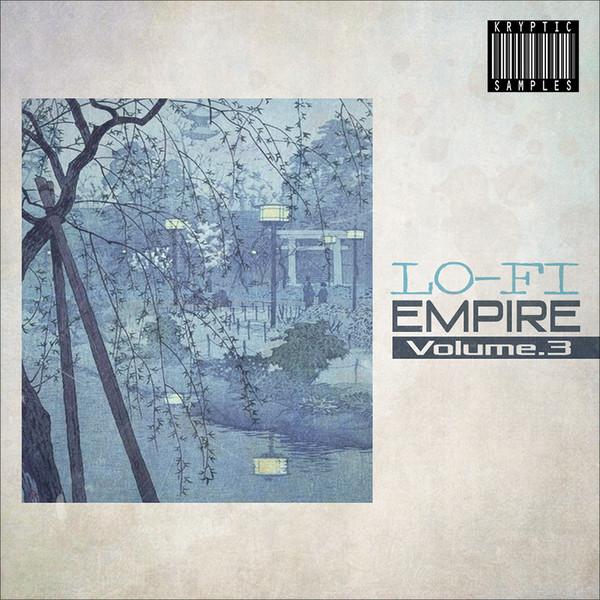 Lo-Fi Empire Vol 3