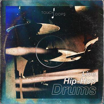 Live Hip Hop Drums