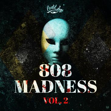 808 Madness Vol 2