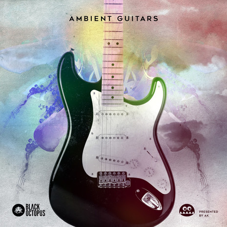 Ambient Guitars By AK