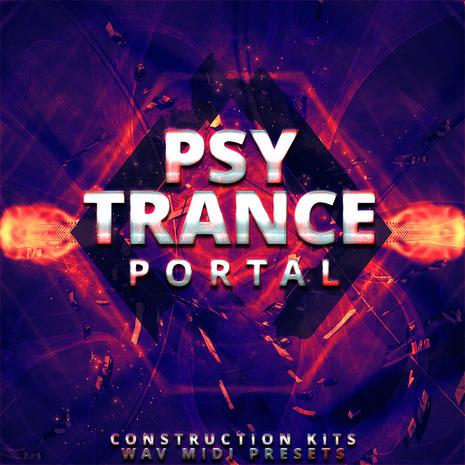 Psy Trance Portal