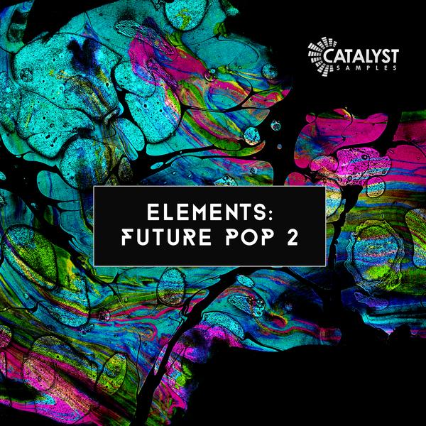 Elements: Future Pop 2