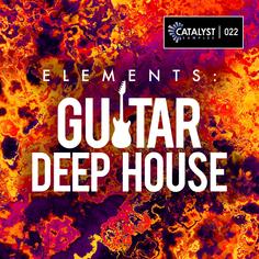 Elements: Guitar Deep House
