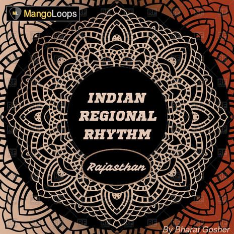 Indian Regional Rhythm: Rajasthan