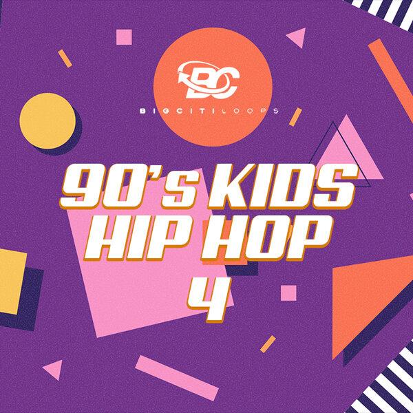 90's Kid Hip Hop 4