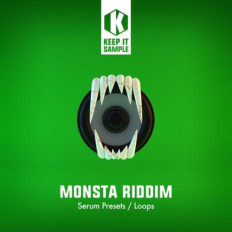 Monsta Riddim
