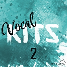 Vocal Kits Vol 2