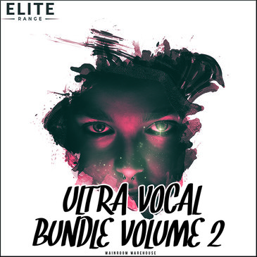 Ultra Vocal Bundle Vol 2