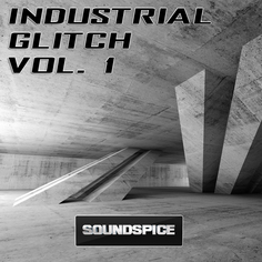 Industrial Glitch Vol 1