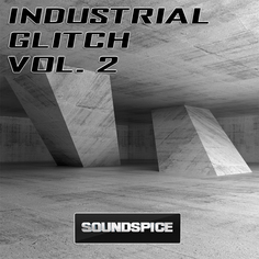 Industrial Glitch Vol 2
