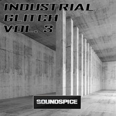 Industrial Glitch Vol 3