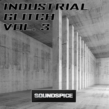 Industrial Glitch Vol 3