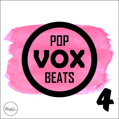 Pop Vox Beats Vol 4