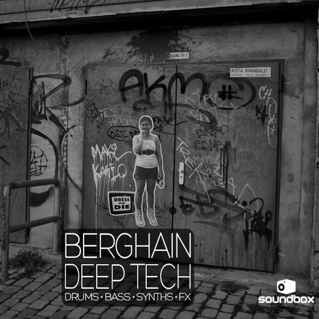 Berghain Deep Tech