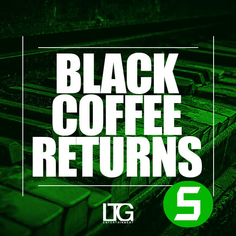 Black Coffee Returns 5