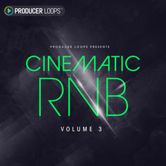 Cinematic RnB Vol 3