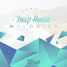Deep House Melodies Bundle