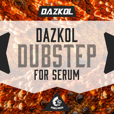 Dazkol: Dubstep For Serum