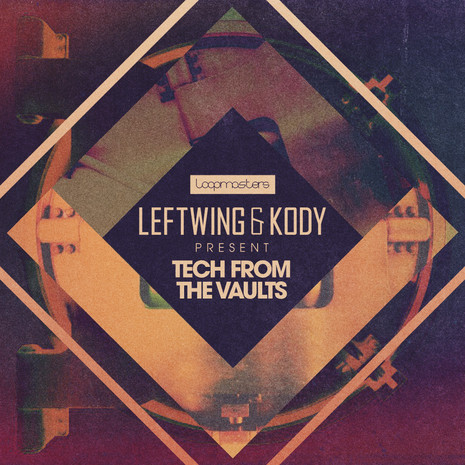 Leftwing & Kody: Tech From The Vaults