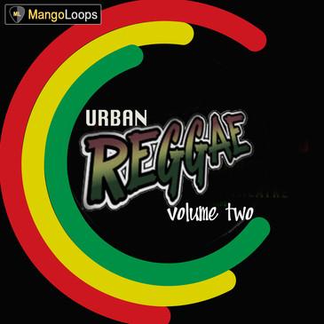 Urban Reggae Vol 2