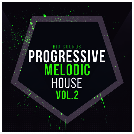 Progressive Melodic House Vol 2