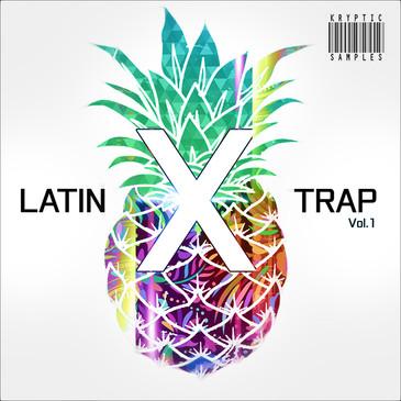 Latin X Trap Vol 1