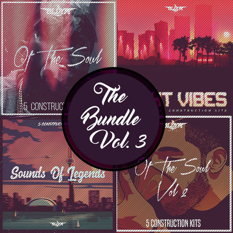 The Bundle Vol 3