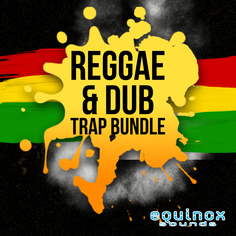 Reggae & Dub Trap Bundle