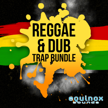 Reggae & Dub Trap Bundle