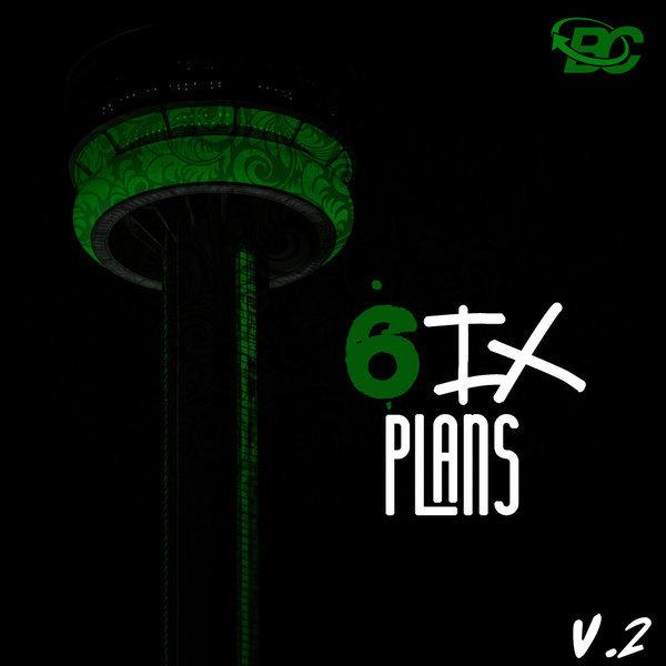 6ix Plans Vol 2