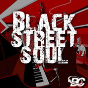 Black Street Soul