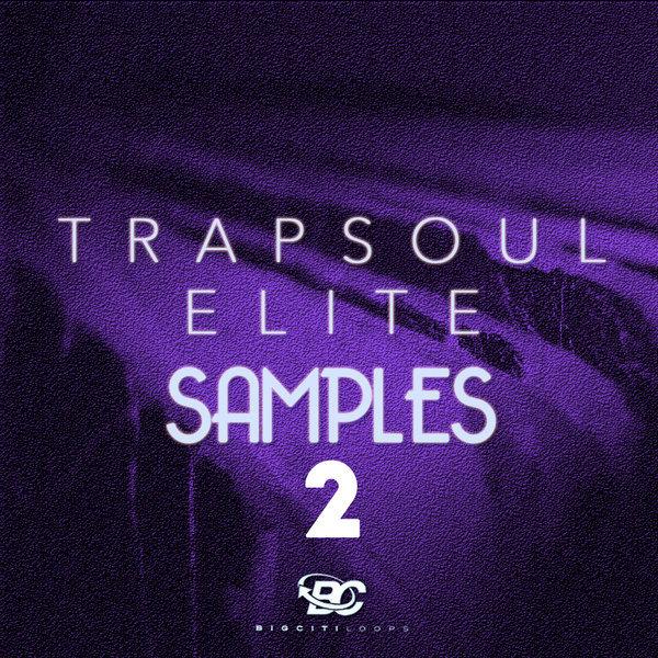 Trapsoul Elite Samples 2